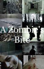 A Zombies Bite (Z Nation 10k Fan Fic) by starry-kingdom
