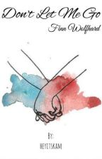 Don't let me go » Finn Wolfhard {#2} by oceanbreezc