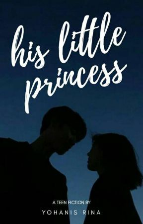 his little princess | √  by -itsry