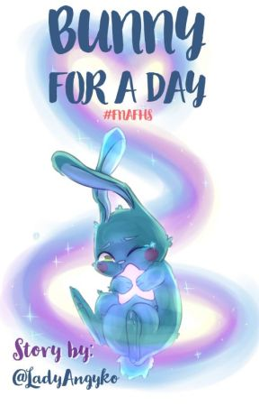 ☆ Bunny 4 a Day ☆ [ Comic ] #FNAFHS by Lady_Angyko