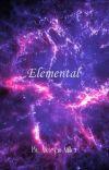 Elemental /EDITING cover