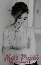 Miss Piqué | Sergio Ramos by ErinLindsayX