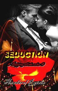 SEDUCȚIE   I (FINALIZAT) cover