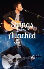 Strings Attached by KittyHazelnut