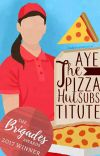The Pizza Hut Substitute | ✓ cover
