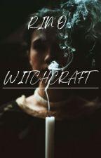 Witchcraft от Rin_Ottobre