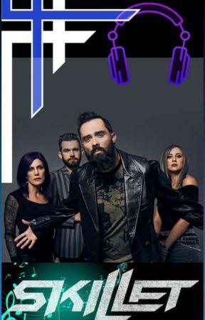 Skillet! Uma Banda de Rock Cristã! by AL8DarkAngel