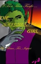 the masquerade girl | beast boy x reader by bracexforximpact