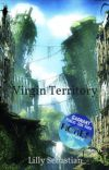 Virgin Territory-Isolated System Tome 2 (sous contrat d'édition) cover