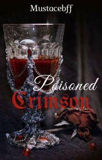 Poisoned Crimson cover