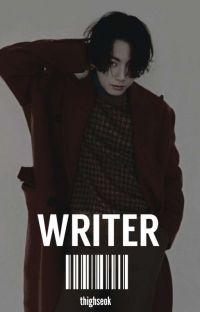 writer   taekook cover