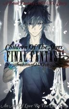 Final Fantasy: Children Of The Stars by AmbitionOVOxo