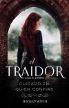 EL TRAIDOR   EL IMPERIO ❈ 1   cover