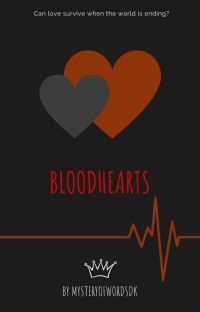Bloodhearts cover