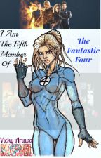 I Am The Fifth Member Of The Fantastic Four by VickyAruwa03