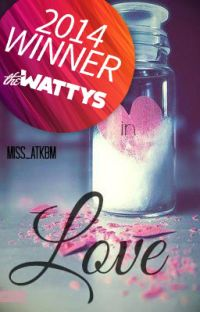 Muslimah in love cover