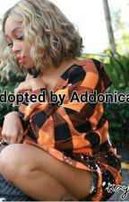 Adopted by Addonica by KaykayOutten1