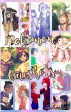 Pokémon one-shots by Sylveon12