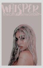 Whisper↠ MTV Scream. by TheCanadianWonder