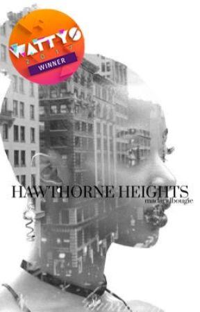 Hawthorne Heights [Editing] by madandbougie