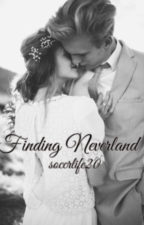 Finding Neverland by soccrlife20