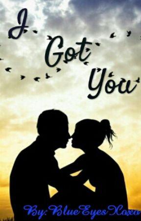 I Got You (Student/Teacher) ON HOLD by BlueEyesXoxo