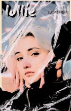 lollie ミ lucas friar [UPDATING] by oxangejuice