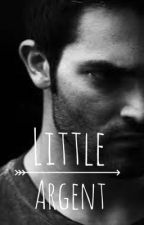 Little Argent | Derek Hale  by denisem_97