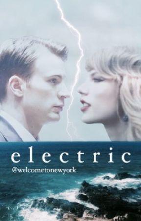 electric   christay by welcometonewyork