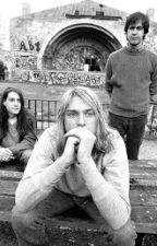 Nirvana: Live in Aberdeen by ColeHallman11