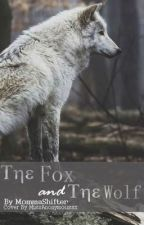 The Fox and The Wolf by MommaShifter