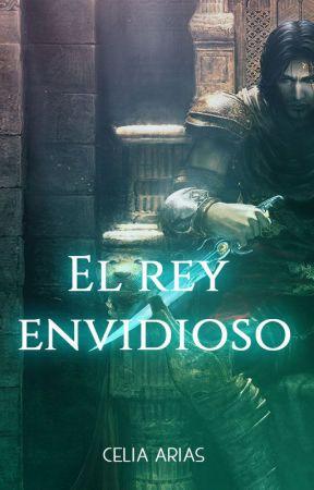 El rey envidioso by Celiaar00