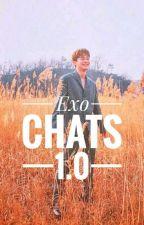 Exo Chats Round One (Wird Überarbeitet by LULmefish