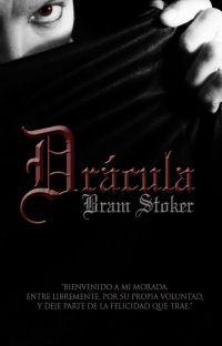 Drácula cover