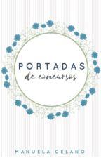 Portadas de concursos by manuelacelano