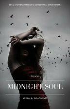 Midnight Soul [In REVISIONE & MODIFICA] di NekoTouka23