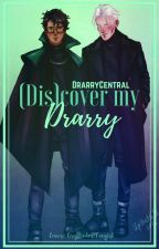 (Dis)cover my Drarry by DrarryCentral