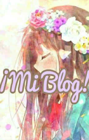 !Mi Blog¡ Rikolino XD by -ThisMangle-