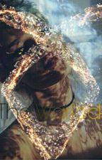 The Warlock ~| Alec Lightwood by gatsbysdoll