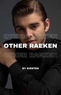 Other Raeken ➼ Tate [1] ✓ cover