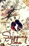 SKIPPING TIME cover