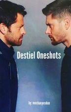 Destiel Oneshots by mochaeyesdun