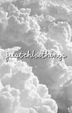 ♕ Just Chloe Things ♕ by intensyfisolyte-