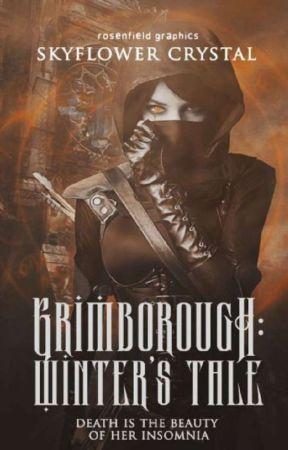 Grimborough: Winter's Tale by Skyflowercrystal