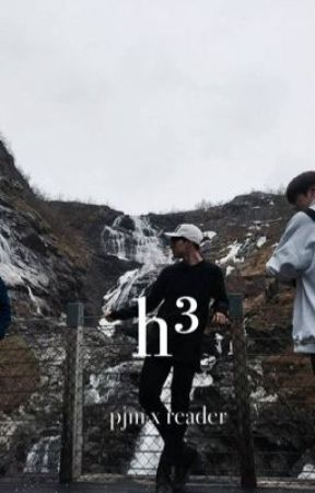 h 3 -pjm x reader by clingyoonmin