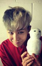 G Dragon x reader (ft bigbang) COMPLETED by xlaineyx