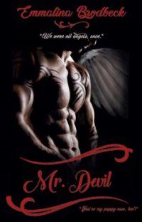Mr. Devil  cover