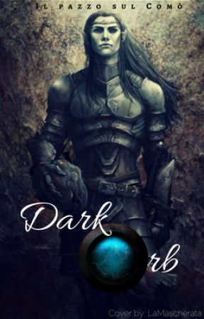 Dark Orb by salvoandy