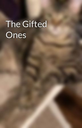 The Gifted Ones by DevDawg22