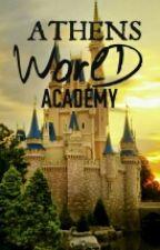 ATHENS WORLD ACADEMY by SthyleSy